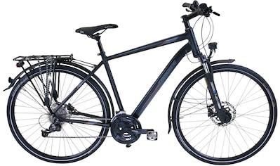 Performance Trekkingrad, 27 Gang, Shimano, ALIVIO RD-M3100 Schaltwerk, Kettenschaltung kaufen