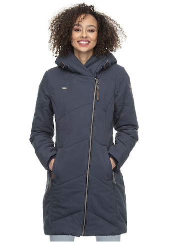 Ragwear Plus Steppjacke »GORDON LONG PLUS« kaufen