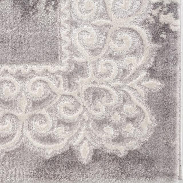 Teppich, »Harmony 3205«, Sanat, rechteckig, Höhe 12 mm, maschinell gewebt