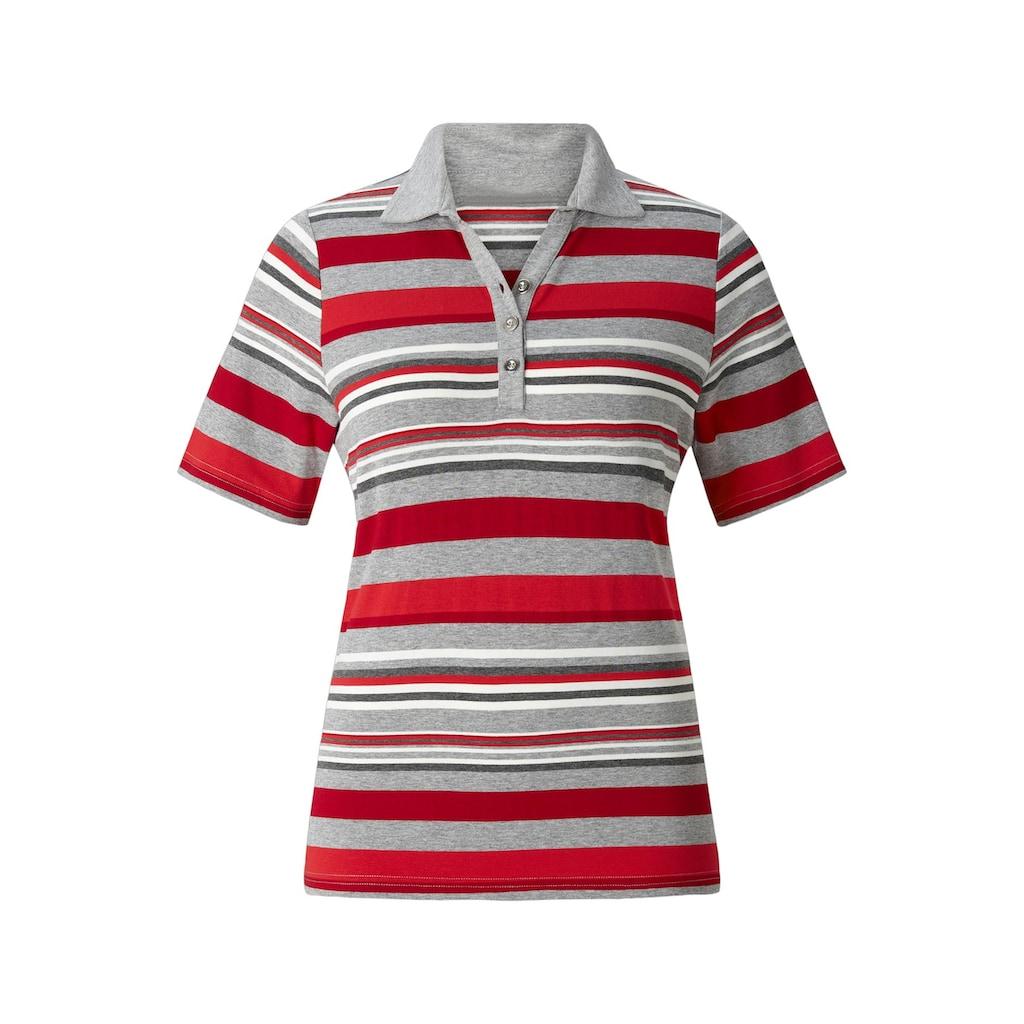 Casual Looks Poloshirt