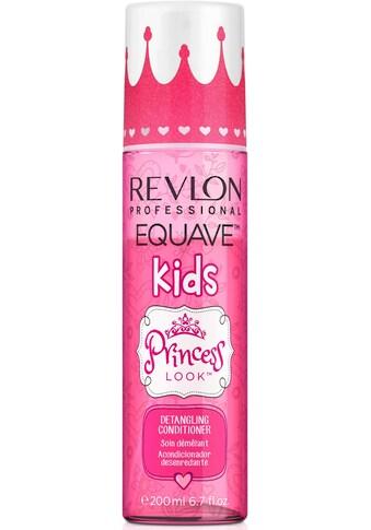 REVLON PROFESSIONAL Leave-in Pflege »Equave kids Princess Look Detangling... kaufen