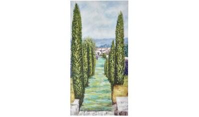 Bild Toskana kaufen