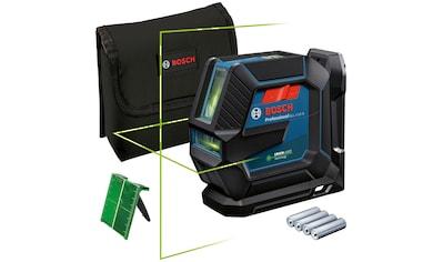 Bosch Professional Linienlaser »GLL 2-15 G« kaufen