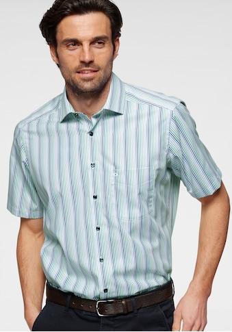 OLYMP Businesshemd »Luxor modern fit«, im Streifen-Look kaufen