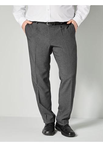 Men Plus by HAPPYsize Anzughose, Baukasten- System kaufen