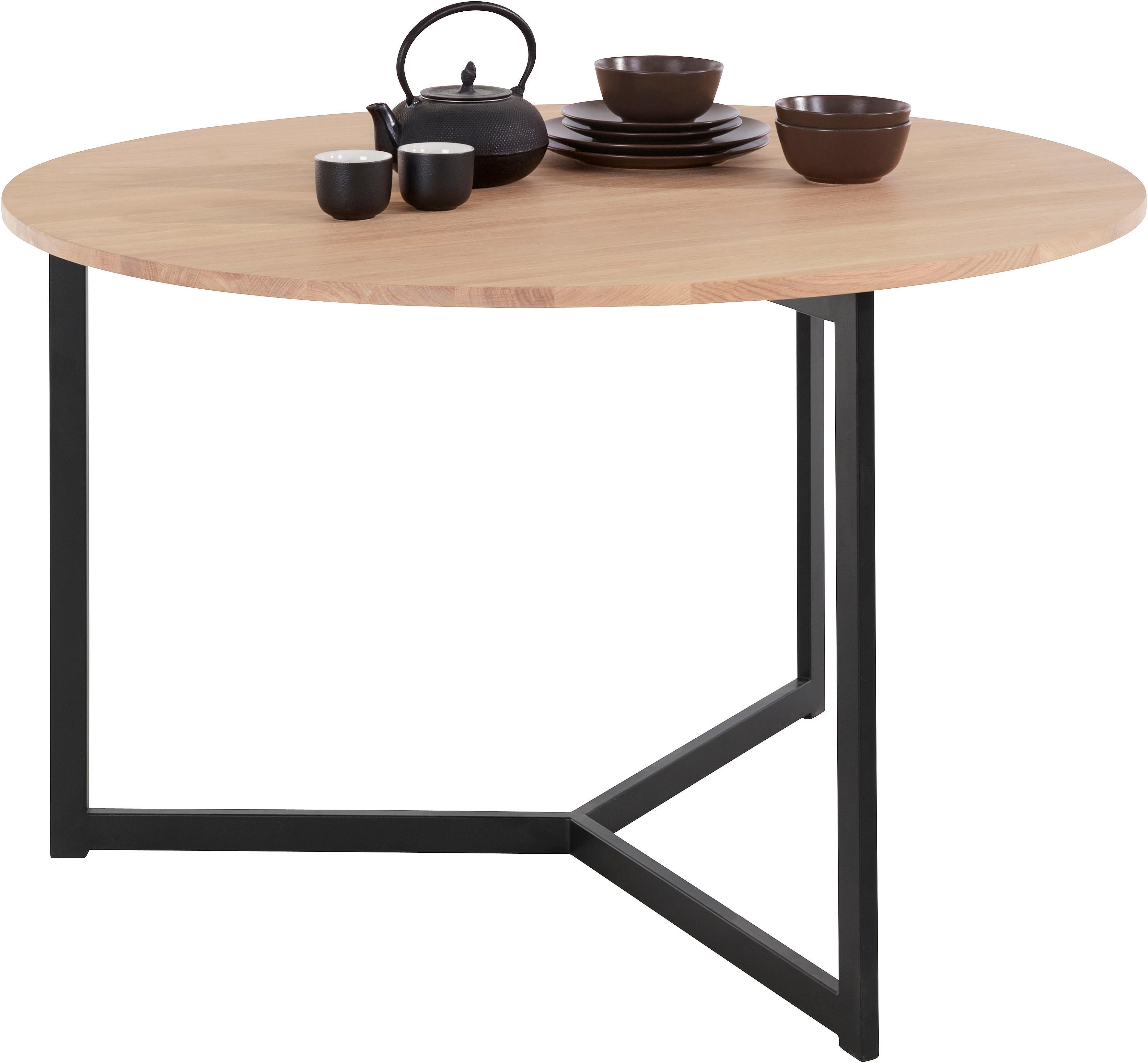 andas Esstisch »Add on«, Breite 120 cm, Design by Anders Nørgaard