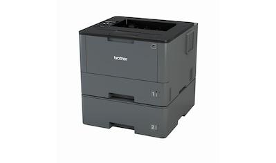 Brother »Professioneller Laserdrucker« Laserdrucker (LAN (Ethernet)) kaufen