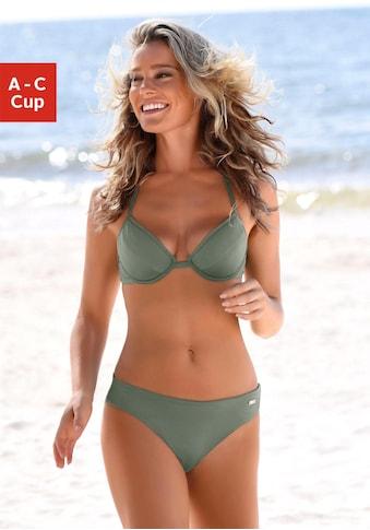Bench. Push - Up - Bikini - Top »Perfect« kaufen