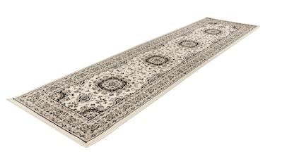 LALEE Teppich »Kairo 300«, rechteckig, 14 mm Höhe, Orient Optik, Kurzflor, Wohnzimmer kaufen