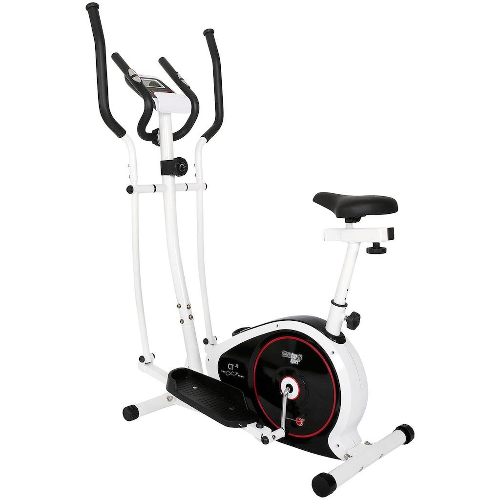 Christopeit Sport® Crosstrainer »CT 4«