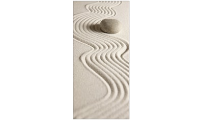 MYSPOTTI Duschrückwand »fresh F3 Zen«, 100 x 210 cm kaufen