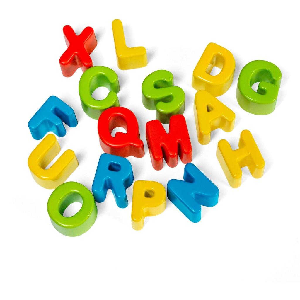 Chicco Lernspielzeug »ABC-Rad«