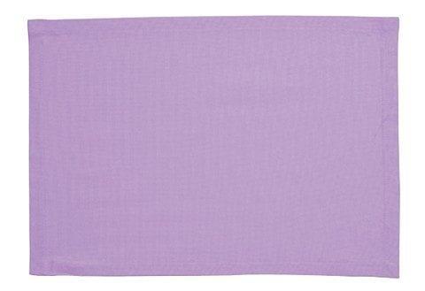 Tischset Dove (6er Pack) lila 35x50 cm