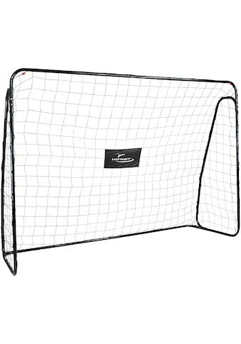 Hudora Fußballtor »Hornet Soccer Goal«, BxLxH: 76x213x152 cm kaufen