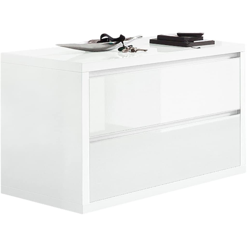 HMW Collection Schuhbank »Spazio«