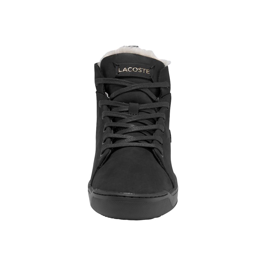 Lacoste Sneaker »EXPLORATEUR THERM03201CFA«
