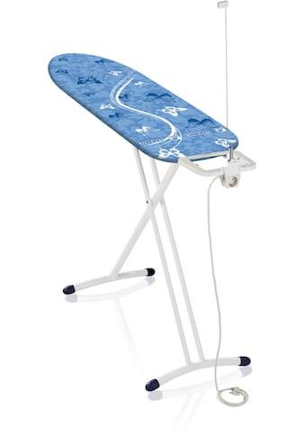 Leifheit Bügelbrett »Air Board L Solid Plus«, Bügelfläsche 38 cmx130 cm, mit Thermo-Reflect-Technologie kaufen