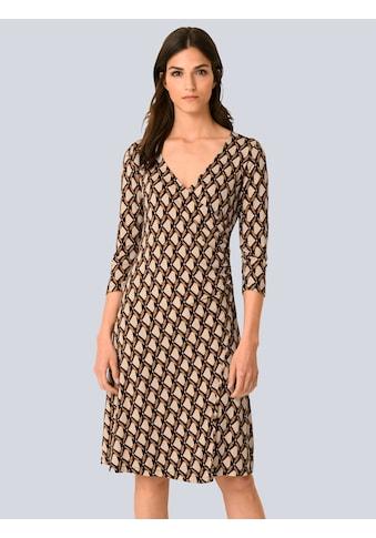 Alba Moda Wickelkleid kaufen