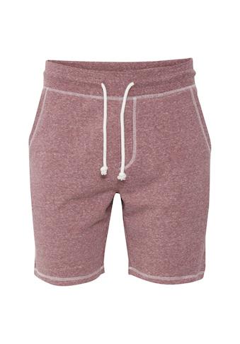 Solid Sweatshorts »Toljan«, kurze Hose mit Tunnelzug kaufen
