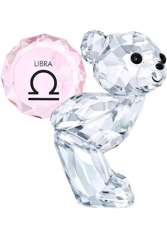 Swarovski Dekofigur »KRIS BEAR - LIBRA, 5396284«, Swarovski® Kristall kaufen