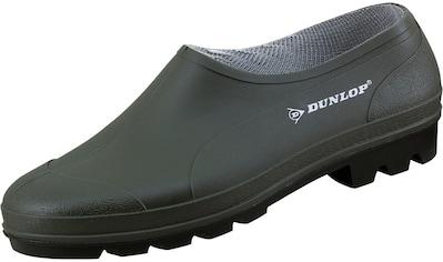 Dunlop Clog »B350611«, Galosche grün kaufen
