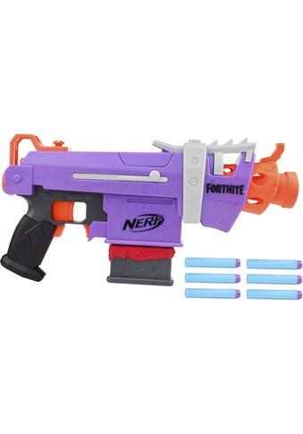 """Hasbro Blaster """"Nerf Fortnite SMG - E"""" kaufen"""