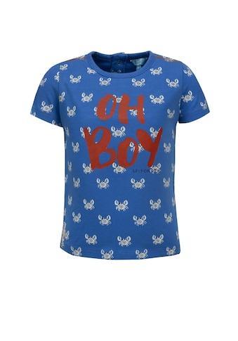 lief! T-Shirt Krabbe kaufen