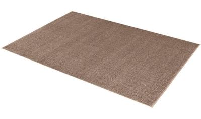 ASTRA Teppich »Samoa Uni«, rechteckig, 20 mm Höhe, Kurzflor, Wohnzimmer kaufen