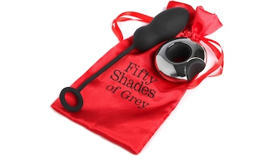 Fifty Shades of Grey Vibro-Ei »Relentless Vibrations«, mit Funk-Fernbedienung kaufen
