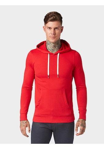 TOM TAILOR Denim Hoodie »Sportlicher Hoodie« kaufen