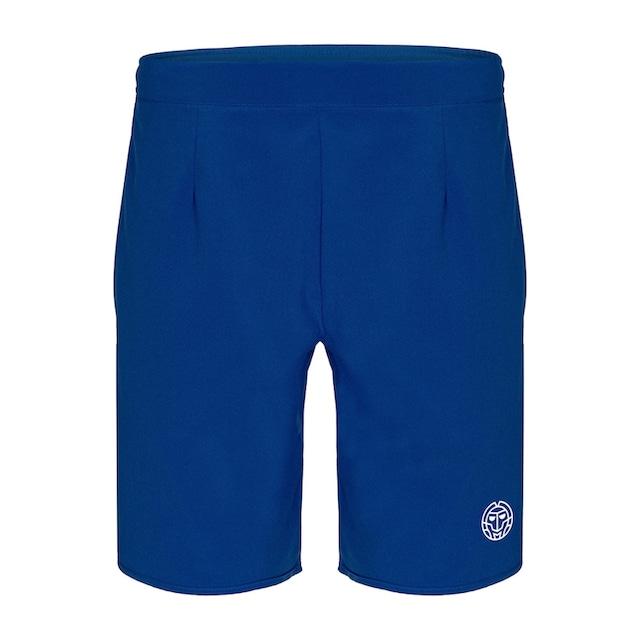 BIDI BADU Shorts mit Markenlogo am Bein »Henry«
