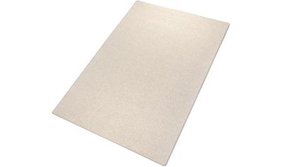 Wollteppich, »Shepherd«, Living Line, rechteckig, Höhe 9 mm, maschinell gewebt kaufen