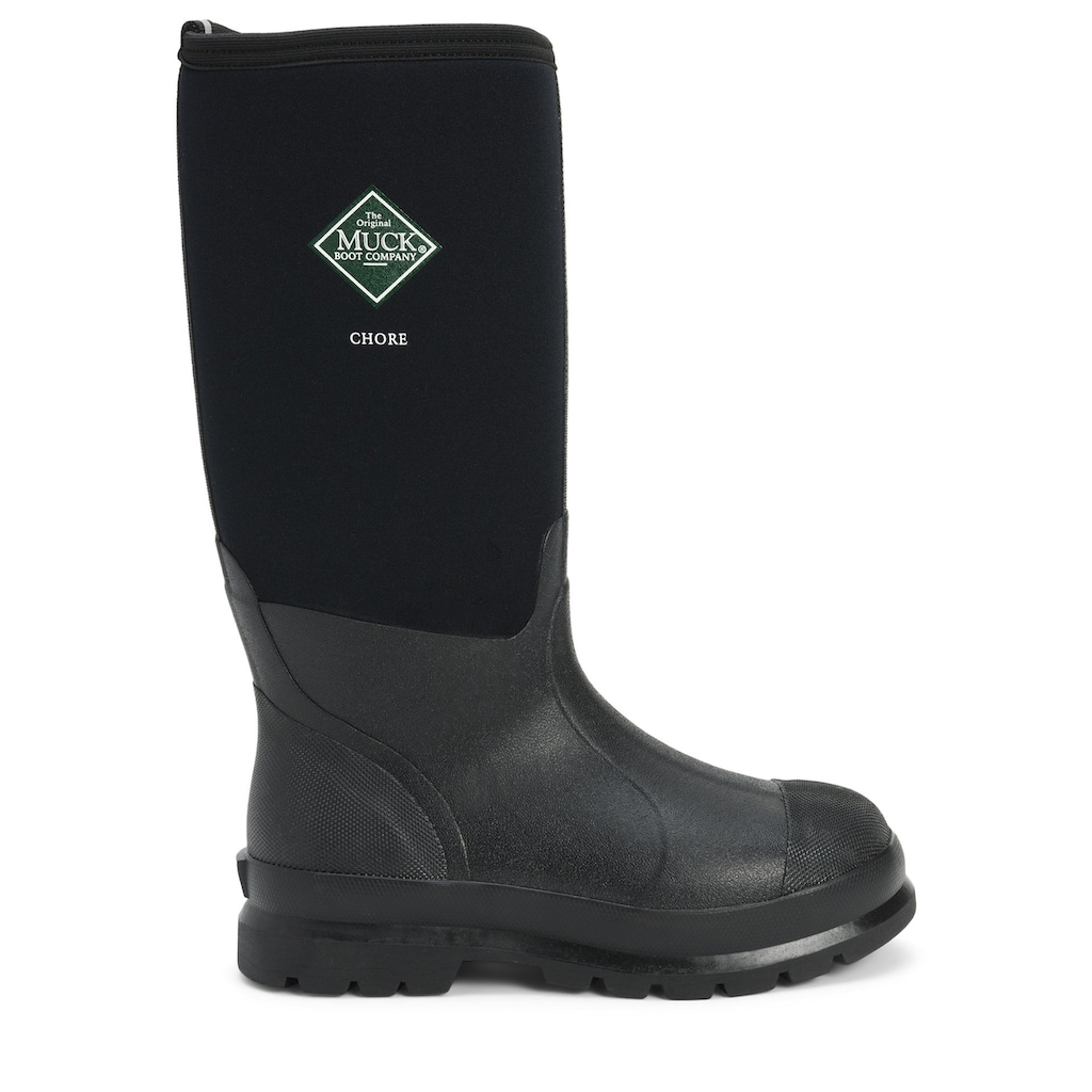 Muck Boots Gummistiefel »Unisex Chore Classic Hi Patterned«