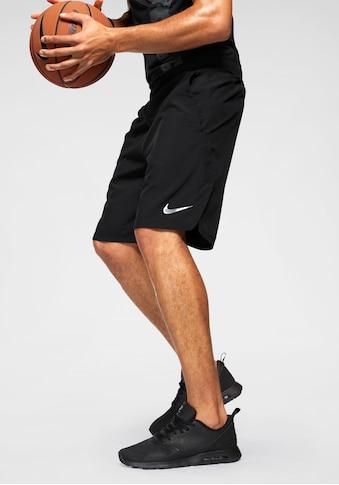 Nike Trainingsshorts »NIKE FLX SHORT WOVEN 2.0« kaufen