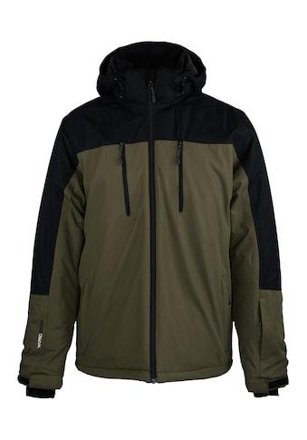 WHISTLER Skijacke »Jackburn W - PRO 10.000« kaufen