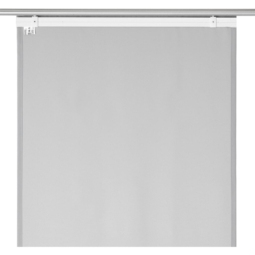 Neutex for you! Schiebegardine nach Maß »Libre-ECO, Breite: 60 cm«, Nachhaltig