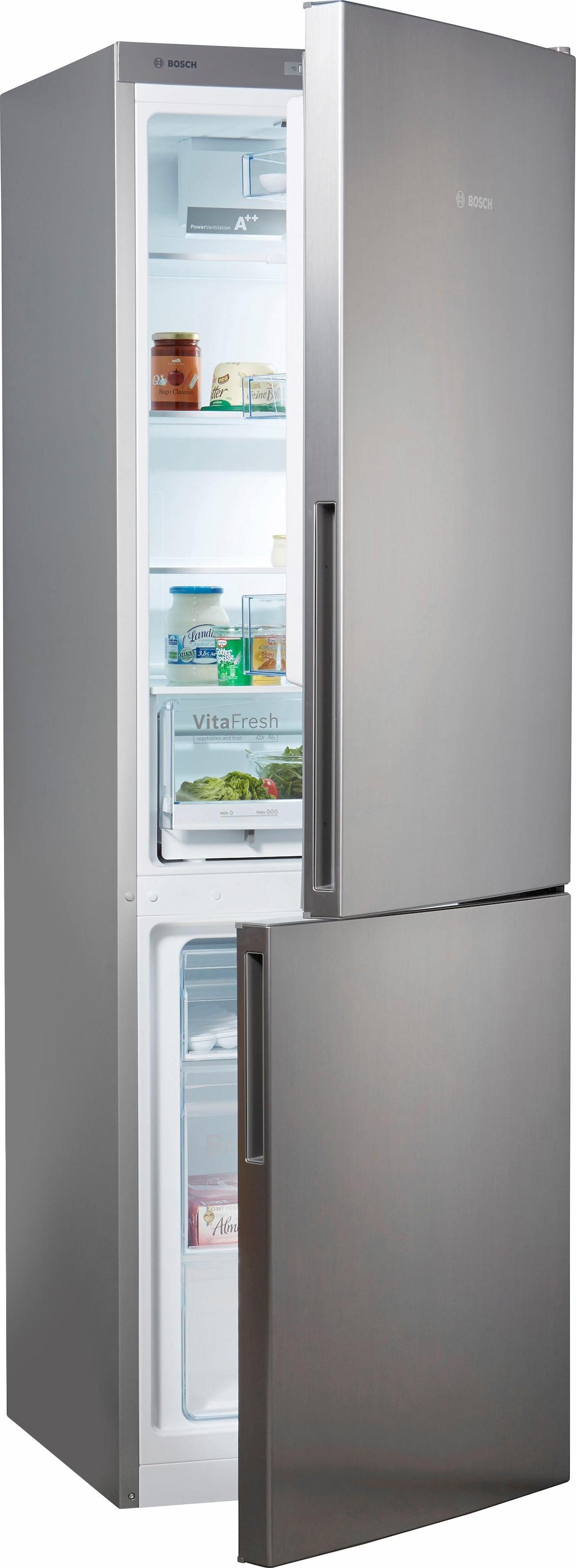 Bosch Kühlschrank Hydrofresh : Bosch kühlschränke online shop bosch kühlschränke online kaufen