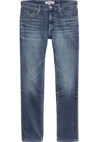 Tommy Jeans Slim-fit-Jeans »SCANTON SLIM AE« kaufen
