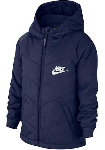 Nike Sportswear Outdoorjacke »U NSW FILLED JACKET« kaufen