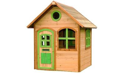 AXI Spielhaus »Julia«, BxTxH: 137x151x175 cm kaufen