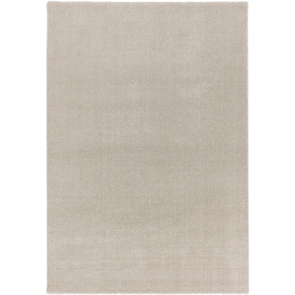 ASTRA Hochflor-Teppich »Savona 180«, rechteckig, 20 mm Höhe, Wunschmaß, Wohnzimmer