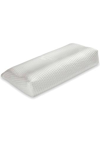 THOMSEN Kopfkissen »orthopädisches Kopfkissen«, (1 St.), Füllung: Talalay Latex kaufen