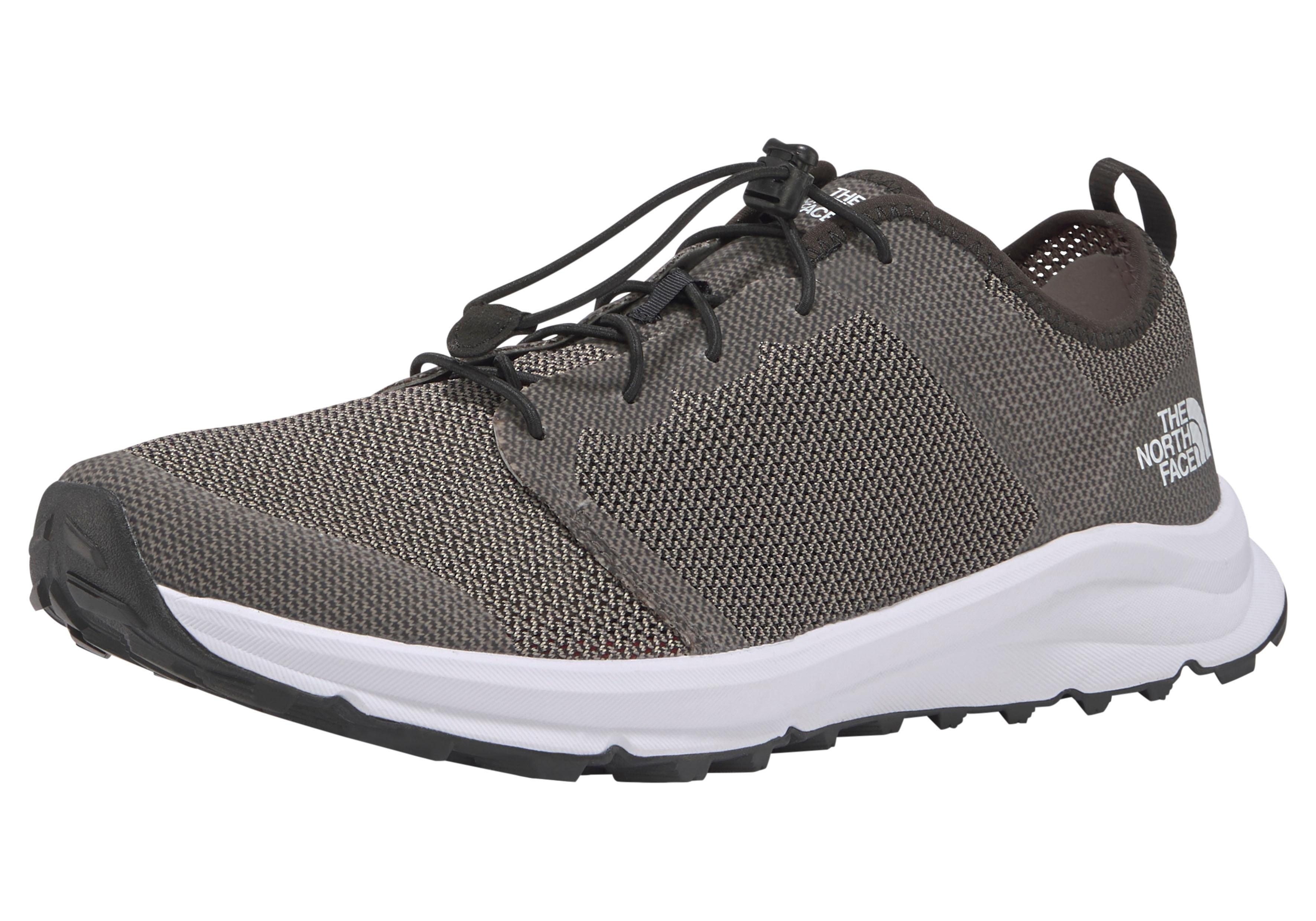 The North Face Wanderschuh M LITEWAVE FLOW LACE II | Schuhe > Outdoorschuhe > Wanderschuhe | The North Face
