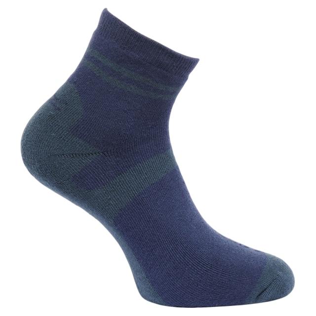 Regatta Wandersocken Great Outdoors Herren Walking-Socken, 3er-Pack