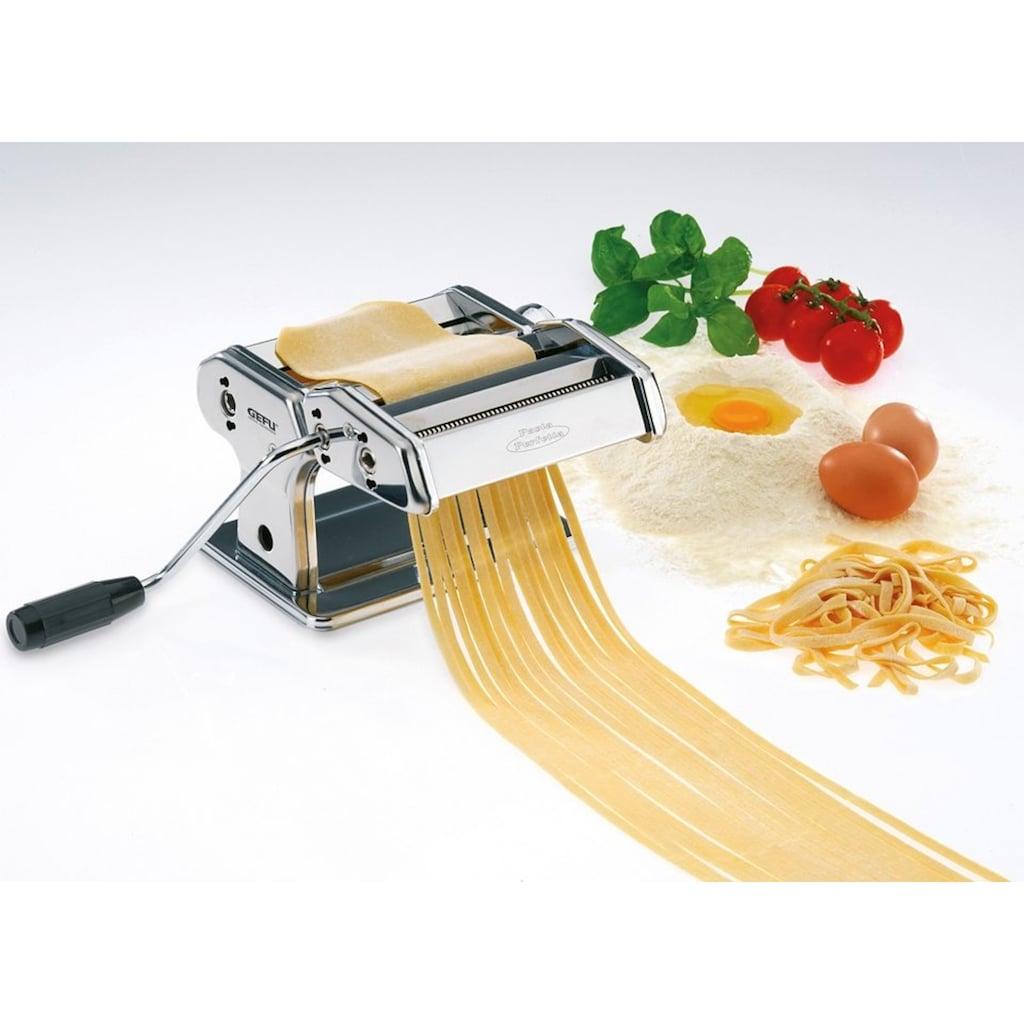 GEFU Nudelmaschine »Pasta Perfetta«