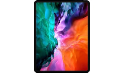 Apple Tablet »iPad Pro 12.9 (2020) - 1 TB Cellular«, Kompatibel mit Apple Pencil 2 kaufen