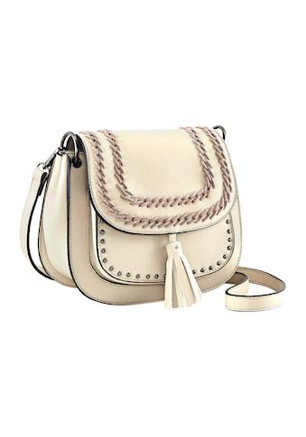 Tasche mit Quaste kaufen