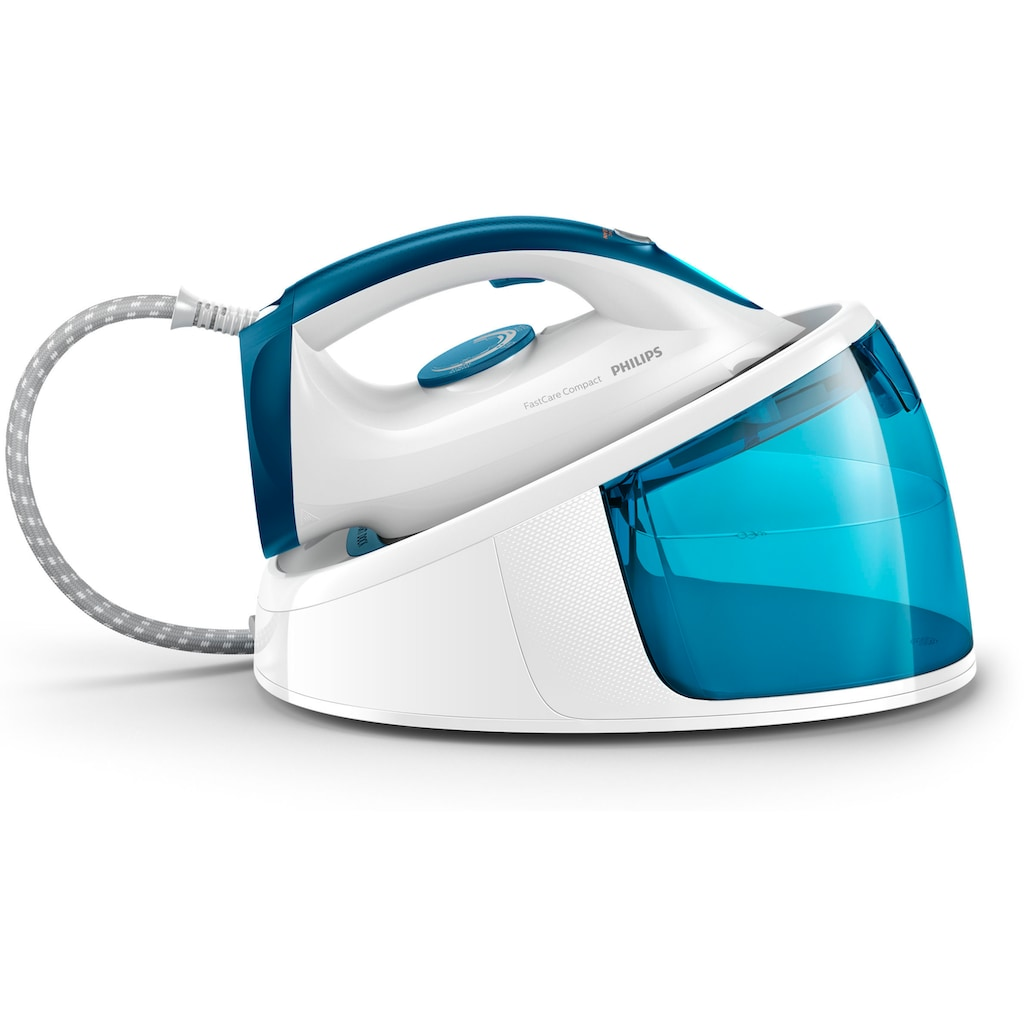 Philips Dampfbügelstation »FastCare Compact GC6722/20«