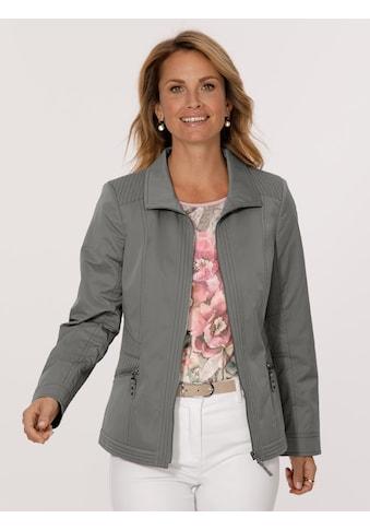 Mona Jacke in Reise-Qualität kaufen