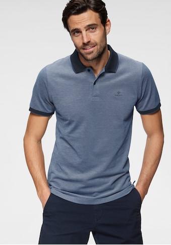 Gant Poloshirt »Oxford« kaufen